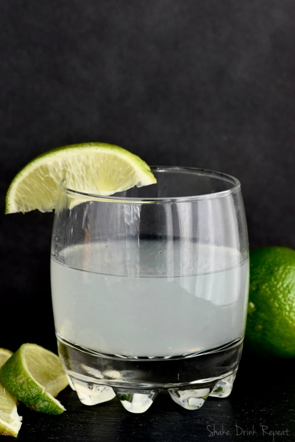 This classic vodka gimlet recipe is the perfect cocktail! With just a few simple ingredients, this will become a favorite!