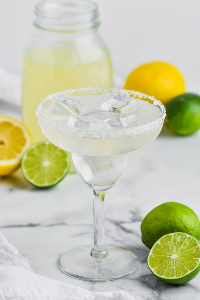 margarita using sweet and sour mix recipe