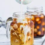 vodka in easy iced coffee recipe