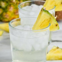 Pina Colada Vodka Soda