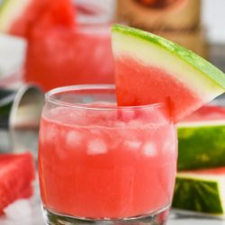 Watermelon Vodka Tonic