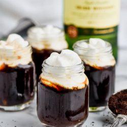 irish coffee shot recipe with jameson