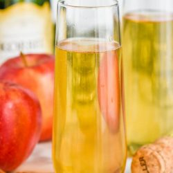 Apple Pie Bellini Recipe